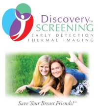The Living Temple has thermal imaging by Discovery Screening for a healthy alternative to mammography