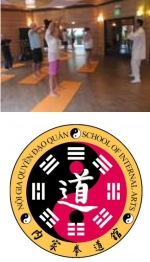 Join Tai Chi classes at The Living Temple in Orange County for health and self-defense