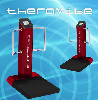 TheraVibe Whole Body Vibrator