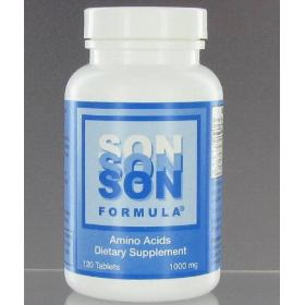 SON Formula amino acid dietary supplement